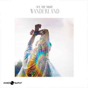 Sue The Night | Wanderland (Lp)