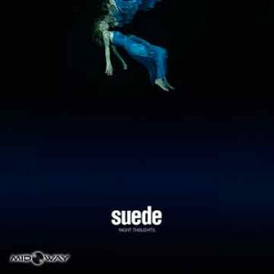 Suede | Night Thoughts (Lp)