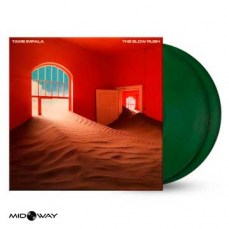 Tame Impala - The Slow Rush Kopen? - Lp Midway