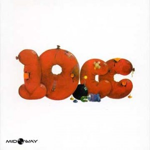 Ten Cc | 10cc  (Lp)