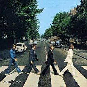 Beatles  | Abbey Road (Lp)