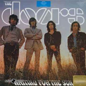 The Doors | Waiting For The Sun (Lp)