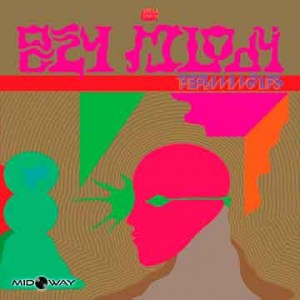 Flaming Lips | Oczy Mlody (Lp)