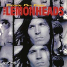 The Lemonheads ‎– Come On Feel The Lemonheads - Lp Midway