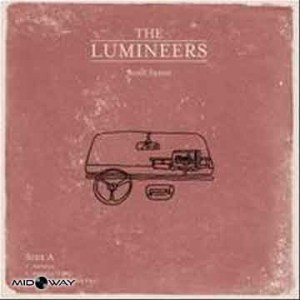 The Lumineers | Song Seeds (10 Inch)