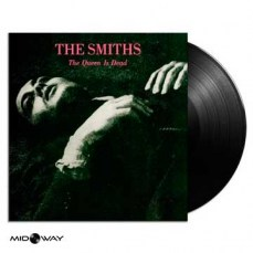The Smiths The Queen Is Dead - Lp Midway