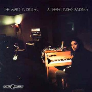 War On Drugs | A Deeper Understanding (2 LP)