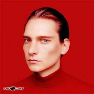 Thomas Azier | Rouge (Lp)