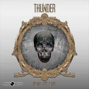 Thunder | Rip It Up (Lp)