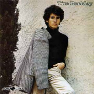 Tim Buckley | Tim Buckley (Lp)