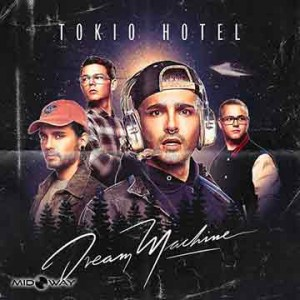 Tokio Hotel | Dream Machine (Lp)