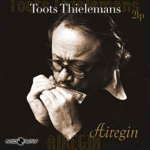 Toots Thielemans | Airegin (Lp)