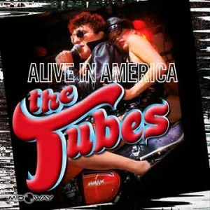 Tubes | Alive In America (Lp)
