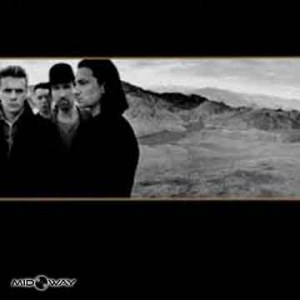 U2 | Joshua Tree (Lp)
