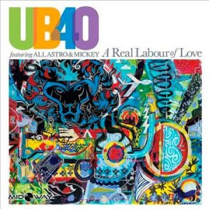 UB40 A Real Labour Of Love Kopen? - Lp Midway