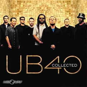 Ub40 | Collected (Lp)