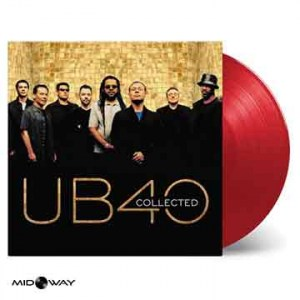 Ub40 | Collected (Lp) -Exclusive Limited Edition-