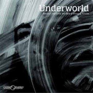 Underworld  | Barbara Barbara We Face A Shining Future (Lp)