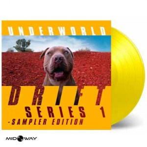 Underworld - Drift Series 1 Sampler Edition - Lp Midway