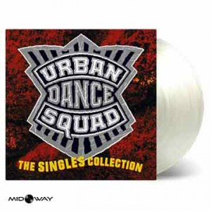 Urban Dance Squad | Singles Collection (Lp)