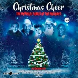 V/a | Christmas Cheer -hq- (Lp)