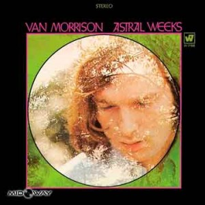 Van Morrison | Astral Weeks (Lp)