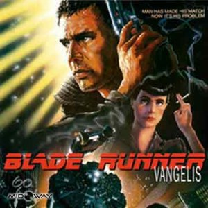 Vangelis | Blade Runner -Hq- (Lp)