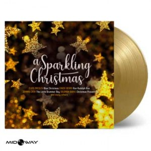 A Sparkling Christmas - Coloured Vinyl - Lp Midway