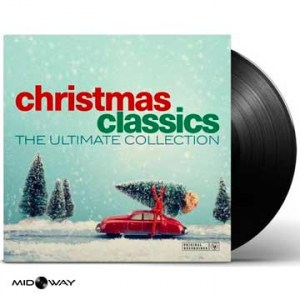 Various - Christmas Classics Album - The Ultimate Collection