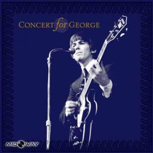 Various | Concert For George (Lp)