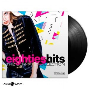 Various Eighties Hits - The Ultimate Collection Kopen? - Lp Midway
