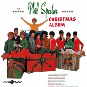 Various  | A Christmas Gift For You From Phil Spector (Lp)