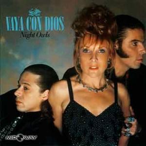 Vaya Con Dios Night Owls Lp Exclusive Limited Edition