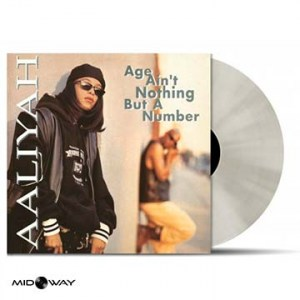 Aaliyah | Age Aint Nothin But A number (Lp)