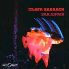 Black Sabbath | Paranoid (Lp)