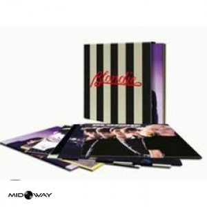 Blondie Album Box -Ltd. Ed- (Lp)