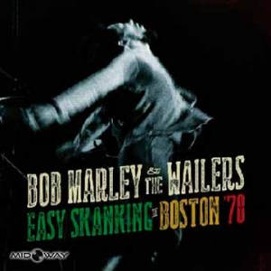 Bob, Marley, The, Wailers, Easy, Skanking, Lp