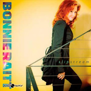 Bonnie, Raitt, Slipstream, Lp