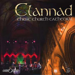 vinyl, album, band, Clannad, Christ, Church, Cathedral, Lp
