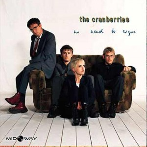Cranberries | No Need To Argue (Lp)