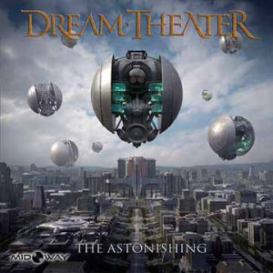 Dream Theater | The Astonishing (Lp)