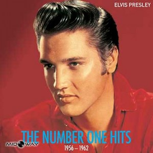 Elvis, Presley, Number, One, Hits