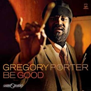 Vinyl album van Gregory Porter | Be Good (Lp)