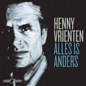 Vinyl album van Henny Vrienten | Alles Is Anders (Lp)