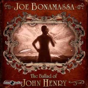 Joe Bonamassa | Ballad Of John Henry -Ltd- (Lp)