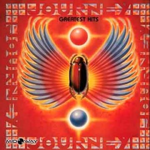Journey | Greatest Hits Vol.1 (Lp)