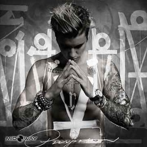 vinyl, album, zanger, Justin, Bieber, Purpose, Limited, Edition, Lp