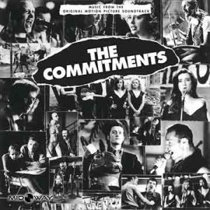 De soundtrack van de muziek film Ost | Commitments (Lp)