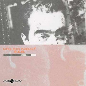 R.E.M. | Life'S Rich Pageant (Lp)