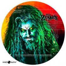 Rob Zombie | Hellbilly Deluxe (Picture Disc Lp)